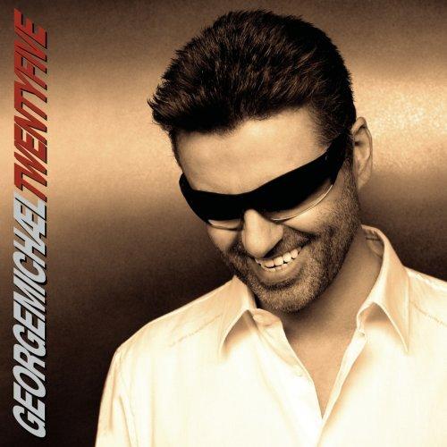 TWENTY FIVE BY MICHAEL,GEORGE (CD)